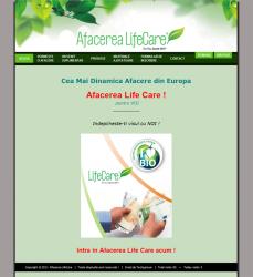 Afacerea Life Care